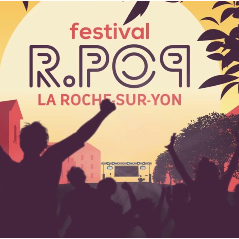 FESTIVAL R-POP 2021