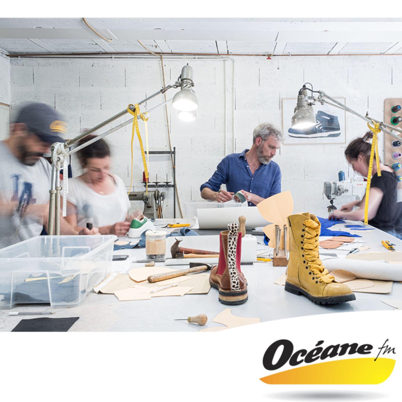 How To Make Shoes,  Comment faire des chaussures à Nantes