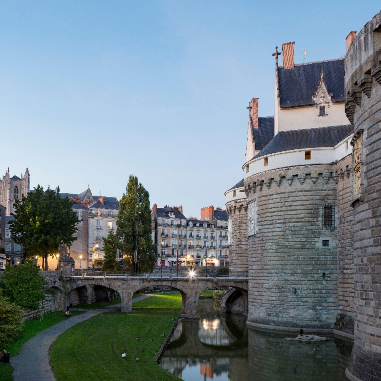 Voyage à Nantes 2021