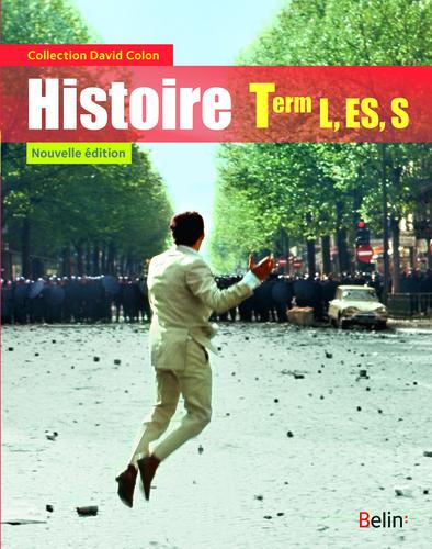 Extrait 9782701197043 Histoire Term LESS ed 2016 - Enseignant | Belin | v1