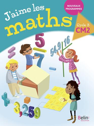9782410000429 J'aime les maths CM2 EXTRAIT | Belin | v1