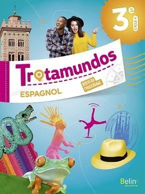 9782410004373 Trotamundos 3e EXTRAIT | Belin | v1