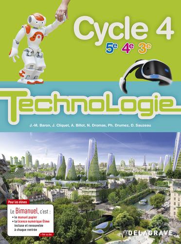 9782206101309 Technologie cycle 4 (2017) - EXTRAIT | Delagrave | v1