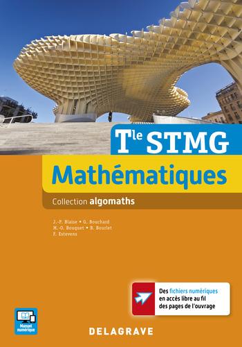 9782206101743 Mathématiques Tle STMG (2017) - EXTRAIT | Delagrave | v1