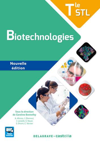 9782206303390 Biotechnologies Tle STL (2017) - EXTRAIT | Delagrave | v1