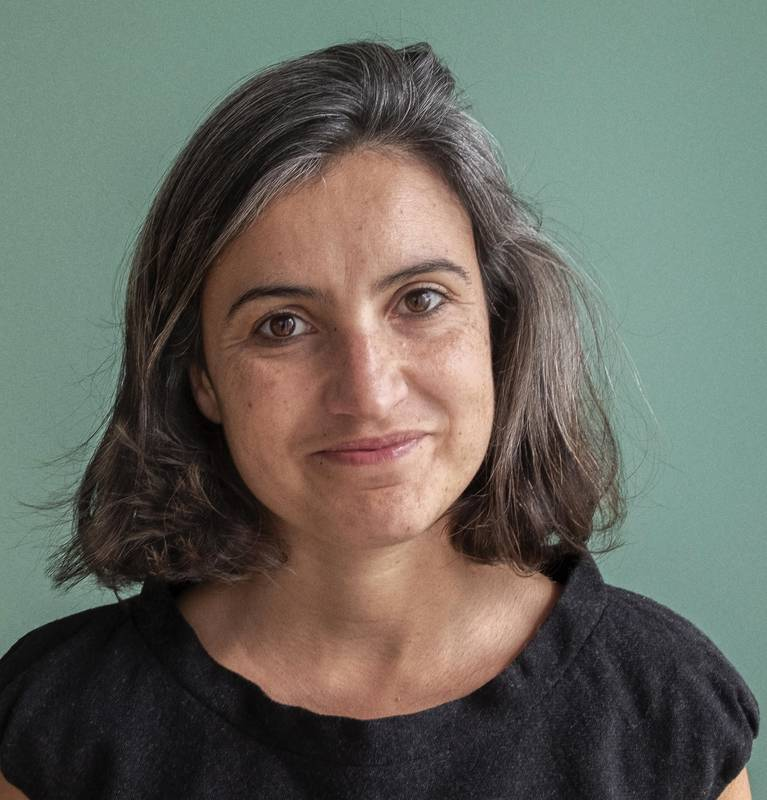 Mariette Navarro - Ultramarins, Quidam éditeur