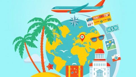 Nomades sédentaires : voyagez avec la littérature