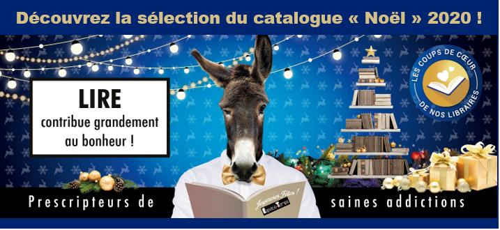 Le catalogue Noël 2020 !