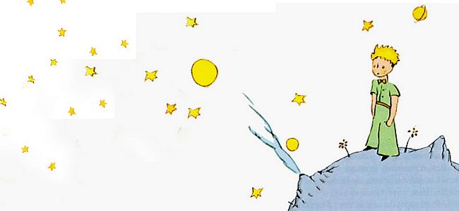 Le Petit Prince à travers le Monde