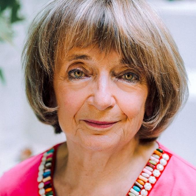 Monique Pinçon-Charlot
