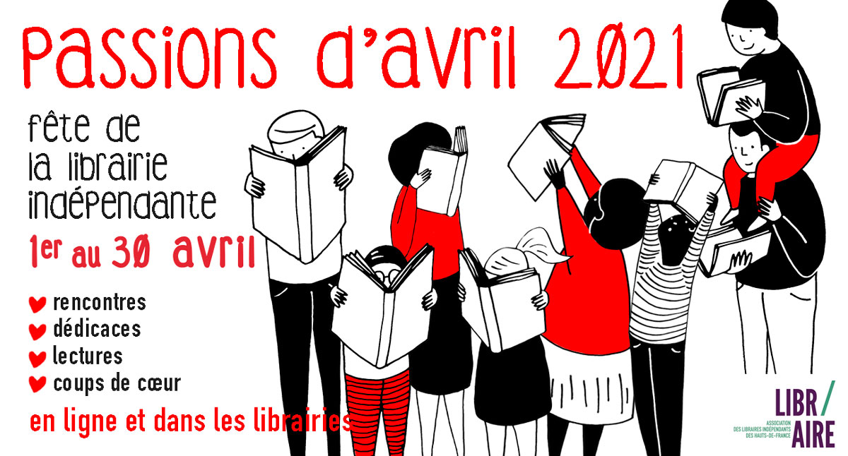 Passions d'avril 2021