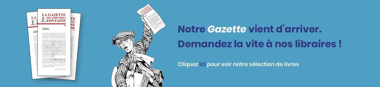Gazette février Villiers