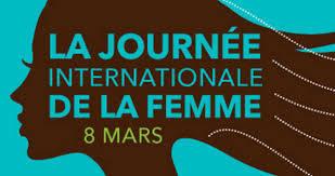 Journée de la femme le 7 mars à l'Apostrophe