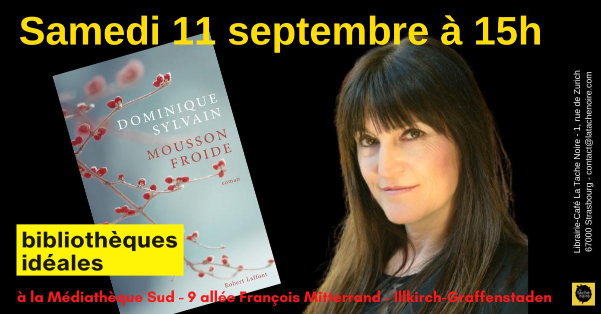11 septembre : Mousson Froide