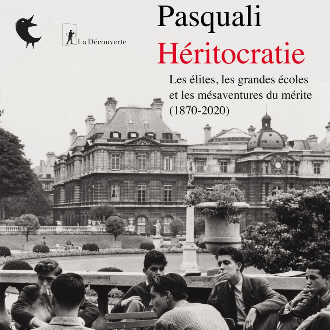Rencontre avec Paul Pasquali