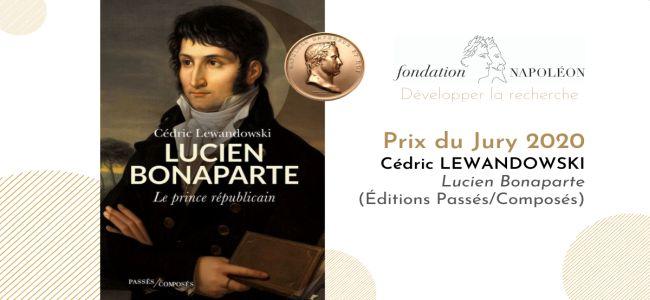 Lucien Bonaparte. Le prince républicain