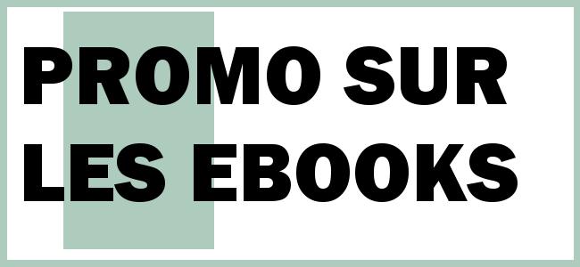 Ebooks à tarifs réduits