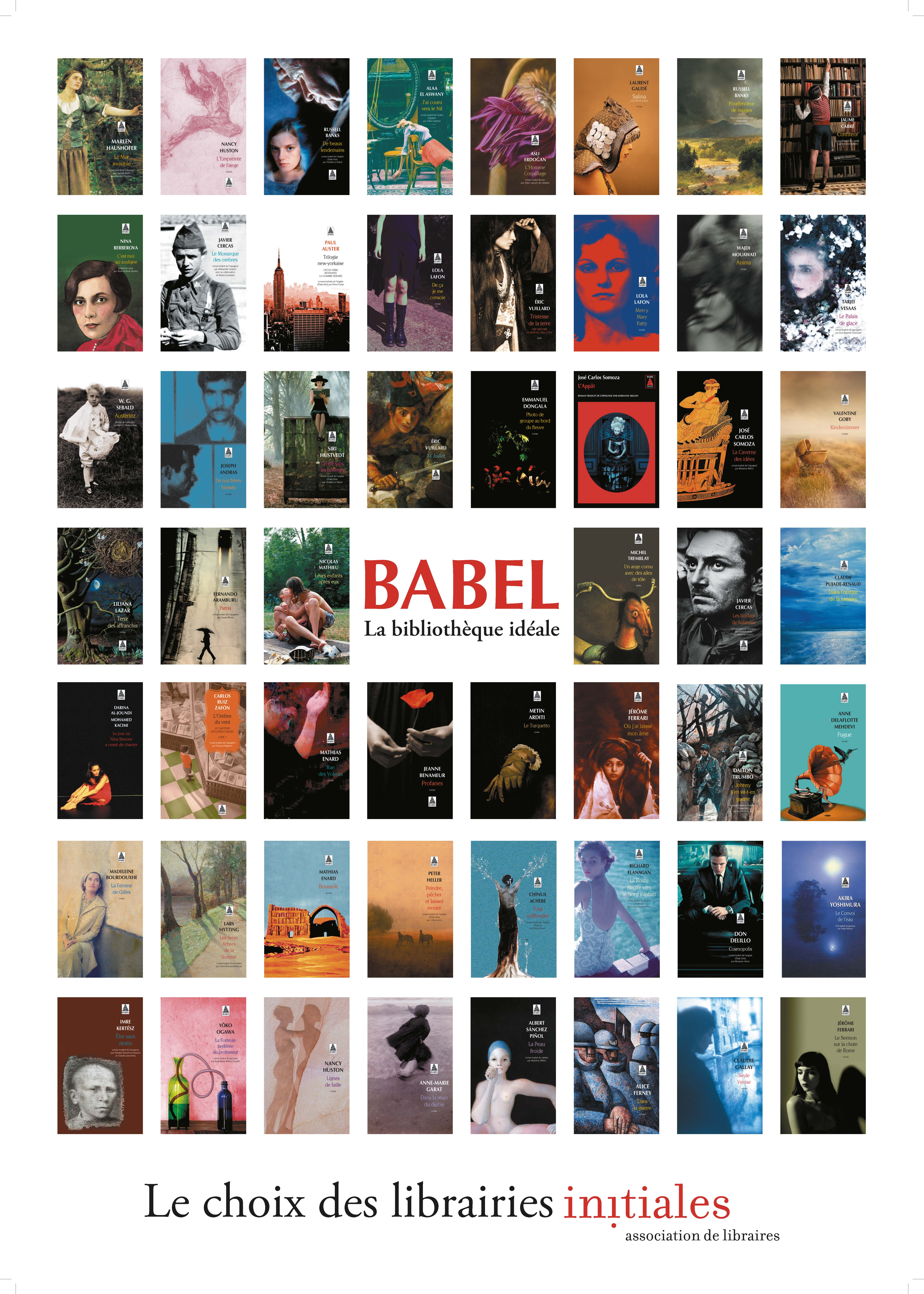 Collection Babel