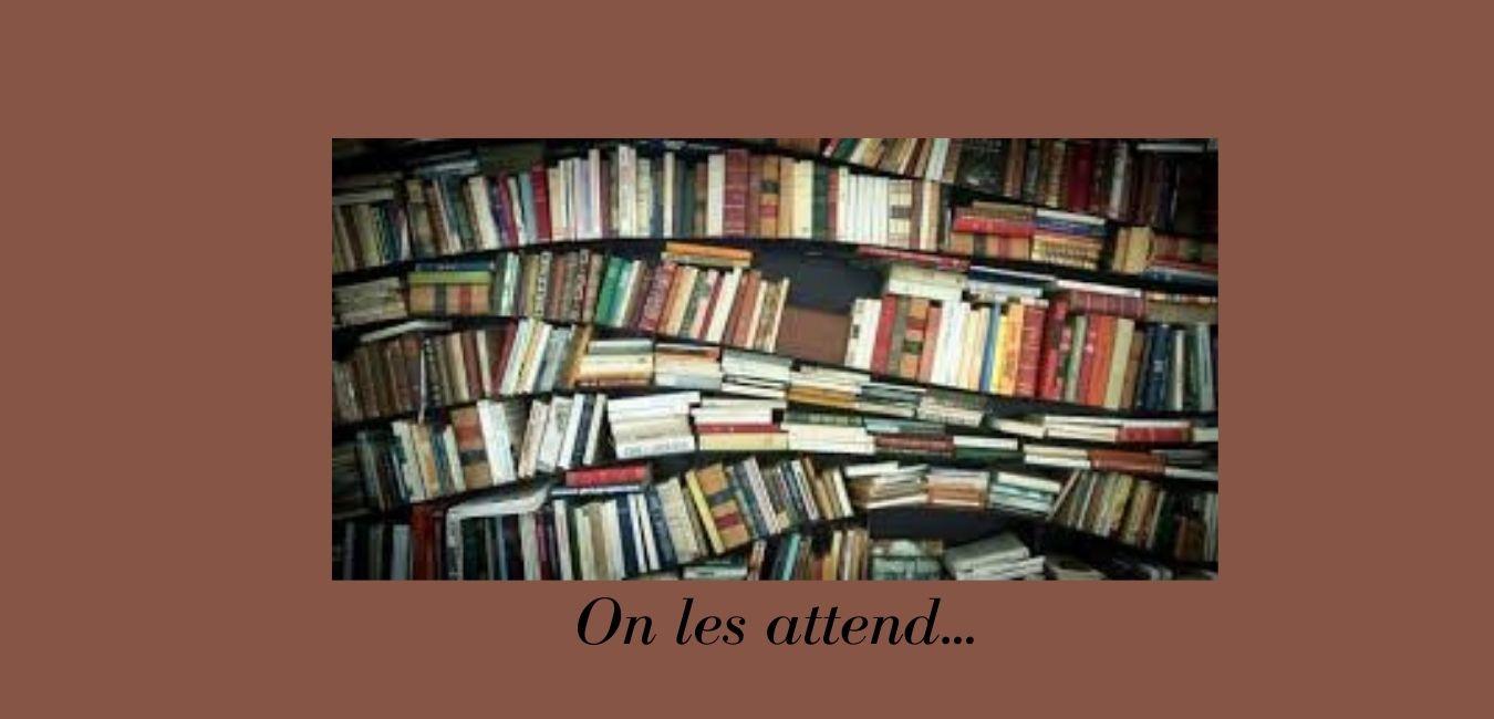 Rentrée littéraire 2021