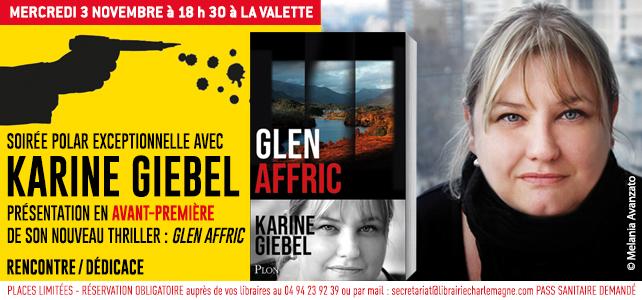 """Avant-première """"Glen Affric"""""""