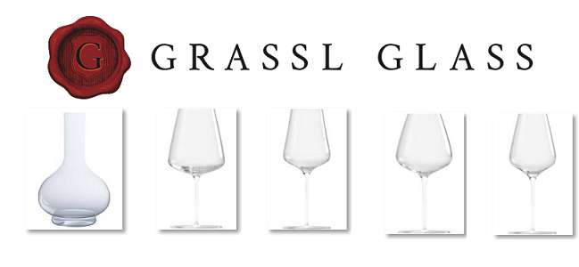 Serie Grassl Glass
