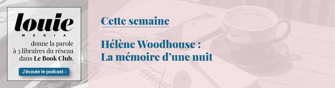 Hélène Woodhouse