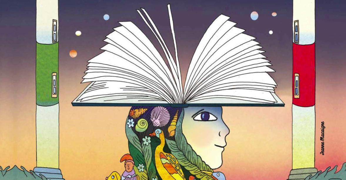 Retrouvez la librairie au Festival Rêves d'Océans