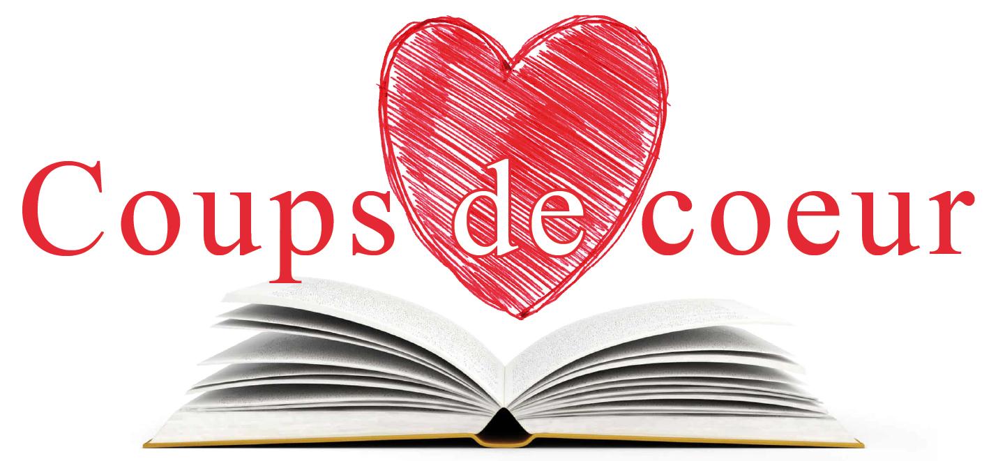 Coups de Coeur 2021