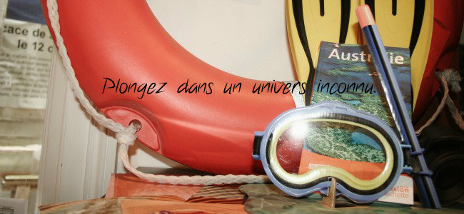 Plongez dans un univers inconnu
