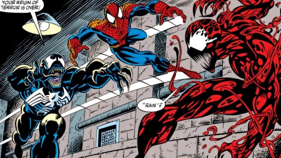 Venom va faire un carnage
