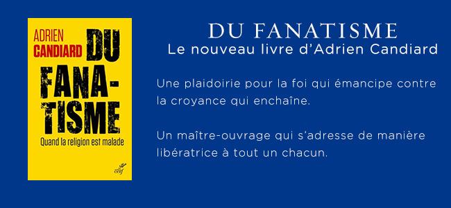 Adrien Candiard