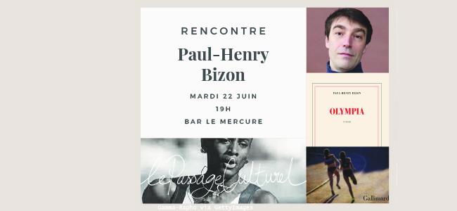 Paul-Henry Bizon