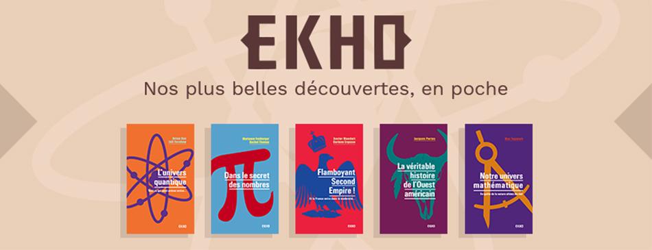 Ekho : le meilleur des essais