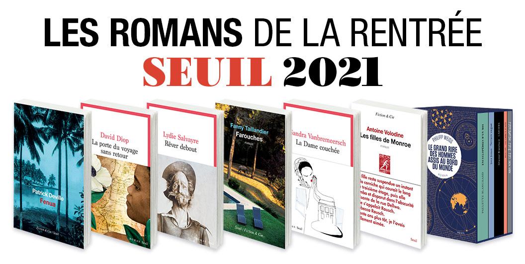 Rentrée Seuil 2021