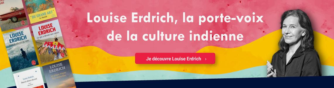 Louise Edrich