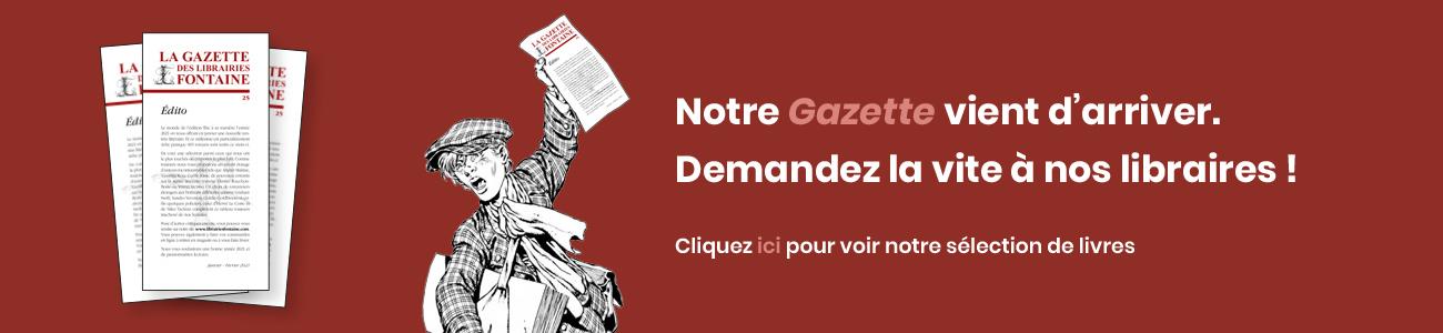Gazette février Passy