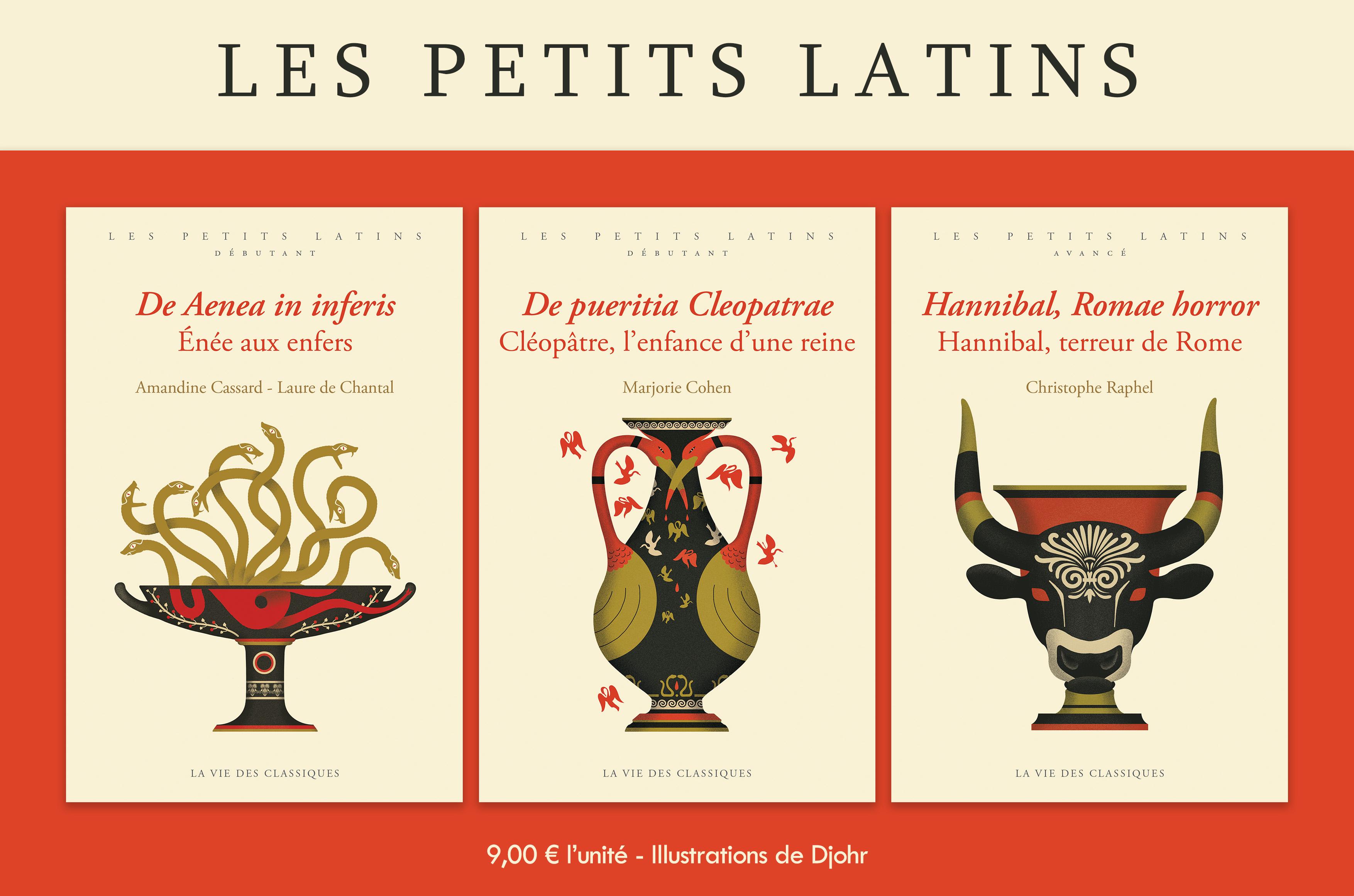 Les petits latins