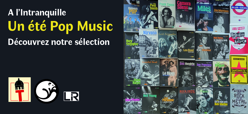 Un été pop musique avec Castor music