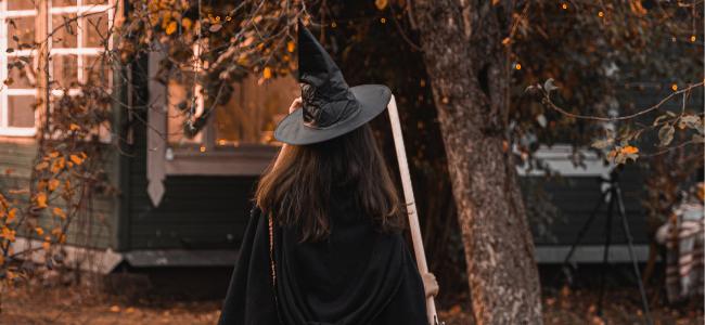 Révélez la sorcière qui est en vous!
