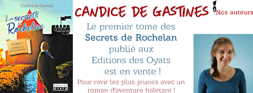 Les secrets de Rochelan