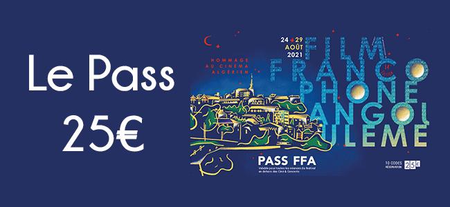 Pass FFA 2021