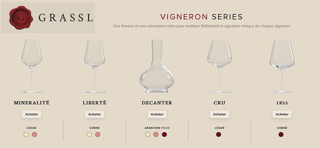 Grassl Vigneron Series