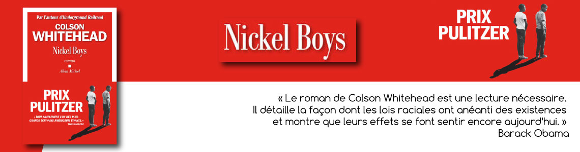 Nickel Boys
