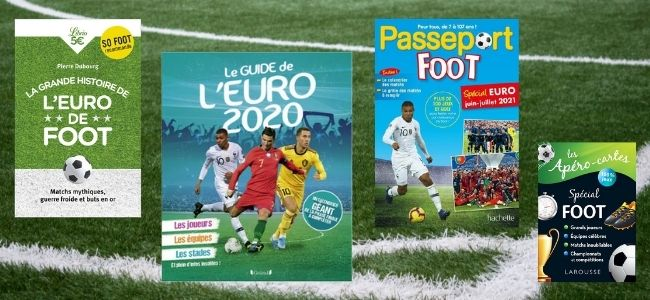 Football : c'est bientôt l'Euro !