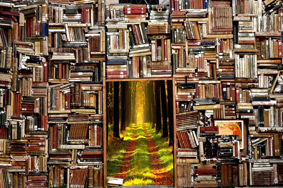 Les livres jeunesse pour l'automne