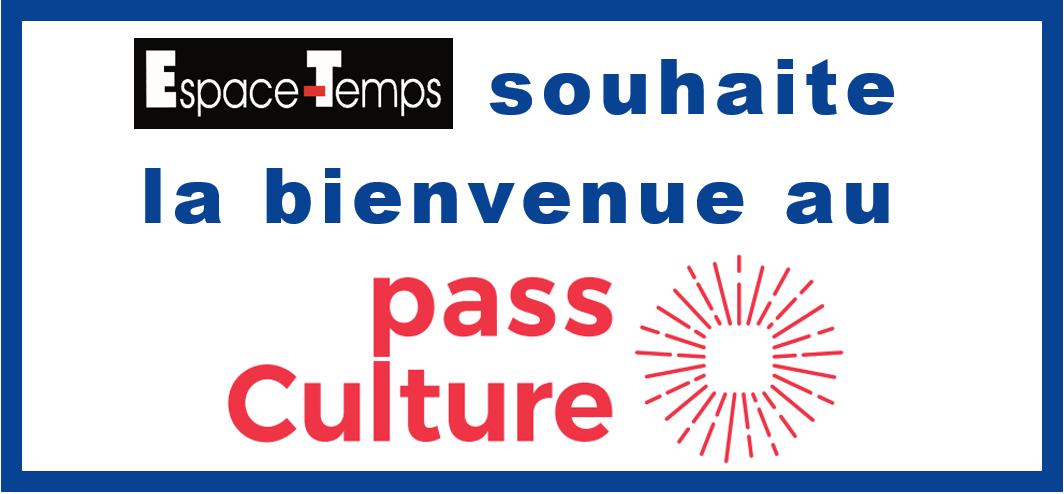 Utilise ton Pass Culture !