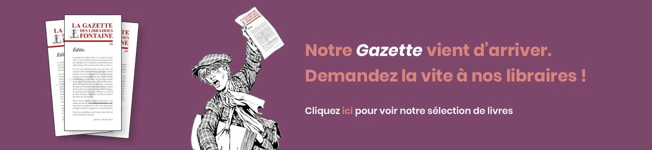 Gazette février Haussmann