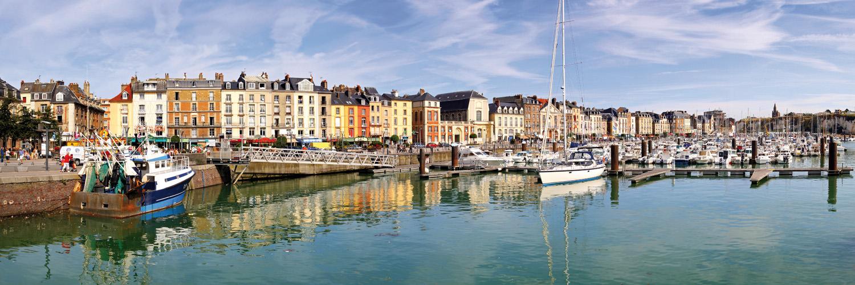 Régionalisme (Dieppe et ses alentours)
