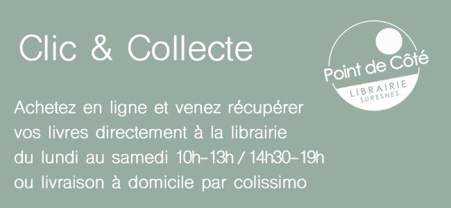 Clic & Collecte Point de Côté