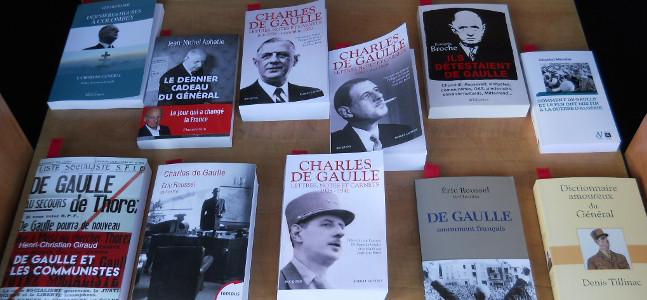 L'avez-vous compris ? De Gaulle à la page
